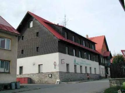 N1430270_mvc-001f.jpg Wunderschönes Berghotel  im Nationalpark Böhmenwald