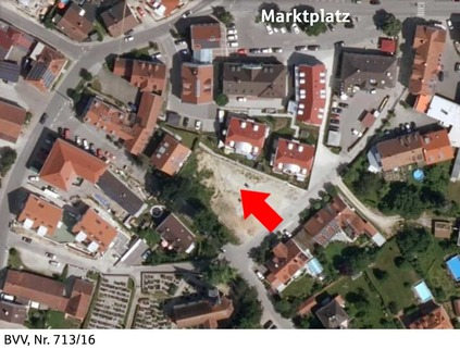 optimale Lage am Marktplatz MIT TERRASSE