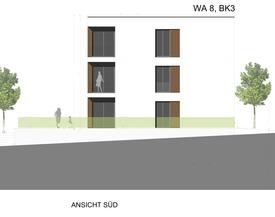 2 zimmer wohnung in regensburg kaufen. Black Bedroom Furniture Sets. Home Design Ideas